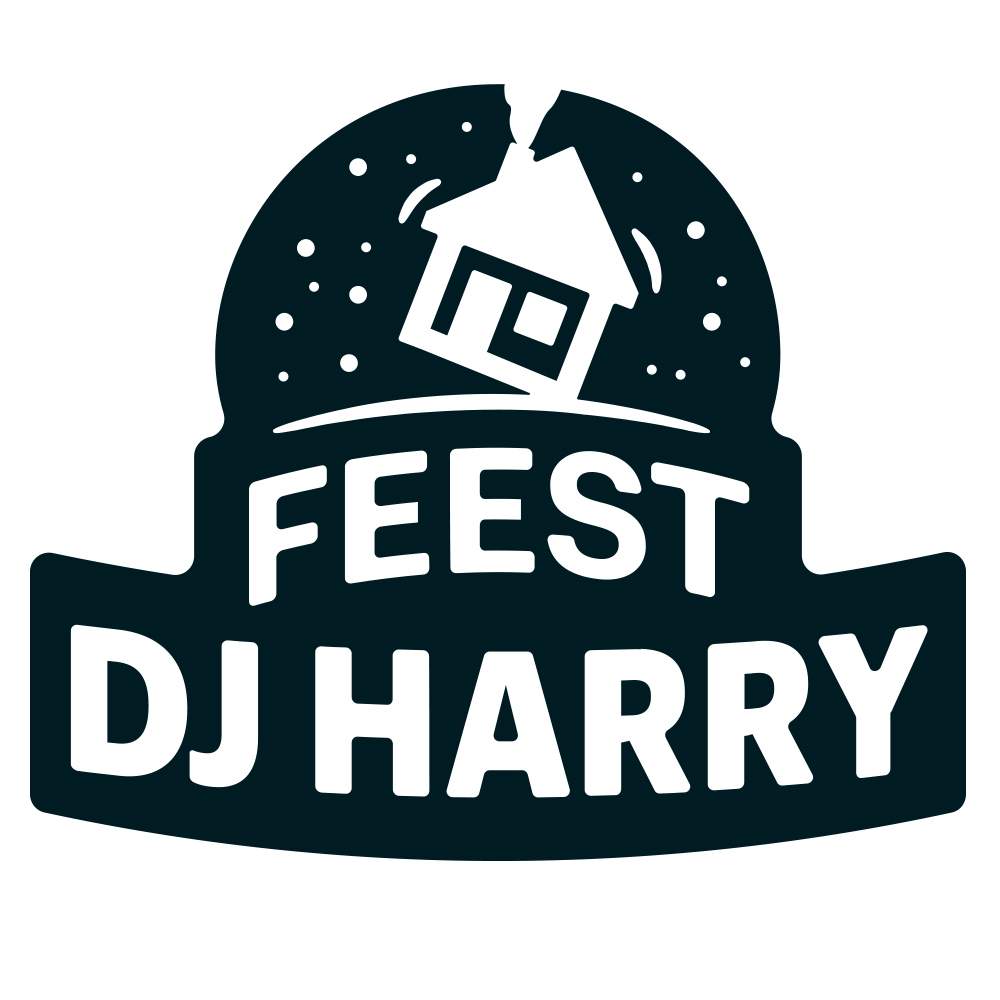 Feest DJ Harry